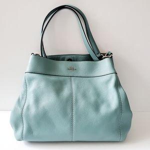 Coach Lexy Hobo Style Shoulder Bag
